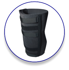 Bariatric Orthoses from Restorative Care of America