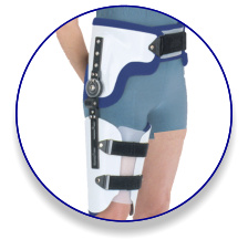 Hip Orthoses from Restorative Care of America