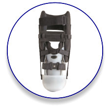 Knee and Leg Orthoses from Restorative Care of America