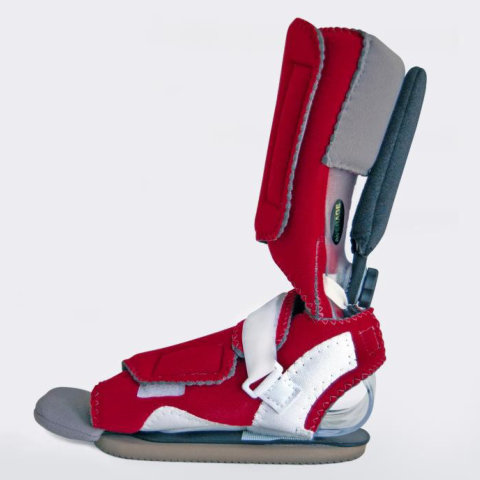 Foot - Corrxit AFO with Ambulatory Attachment