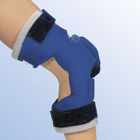 Pediatric - Leg - Respond ROM Range of Motion KCO