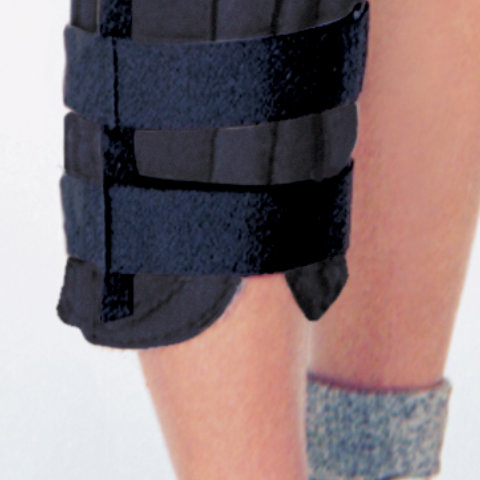 Knee Immobilizer by RCAI Photo 2