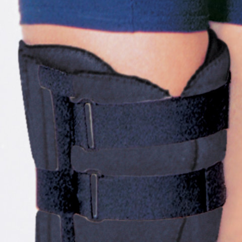 Knee Immobilizer by RCAI Photo 3