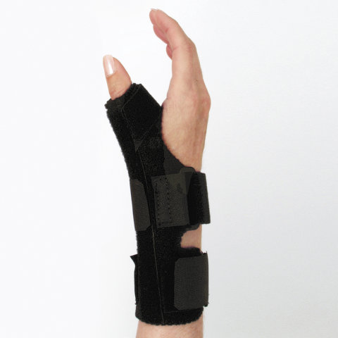 Hand - Universal Wrist Thumb Support