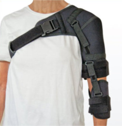 Arm - Neoprene Shoulder Stabilizer