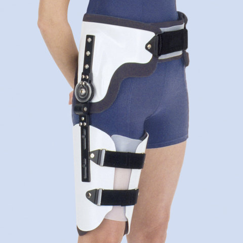 Hip Abduction Orthosis - Bilateral