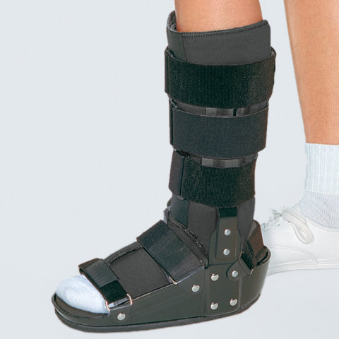 Foot - Totally Anatomical Boot (TA BOOT) - Static