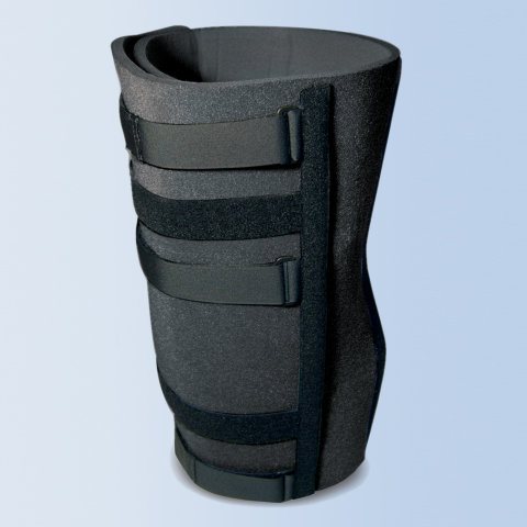Bariatric - Bariatric Knee Immobilizer