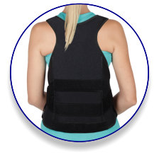 Torso Orthoses from Restorative Care of America